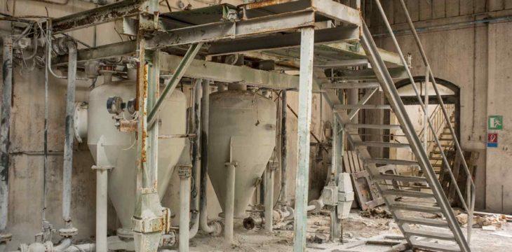 Fototour: Lost Places Kohlmühle – das besondere Fotoerlebnis