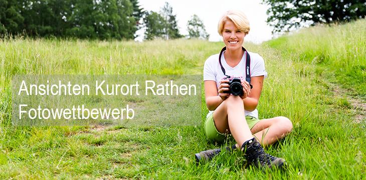 Fotowettbewerb: Ansichten Kurort Rathen 2018 beendet