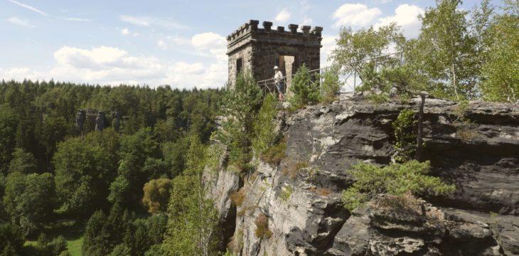 Fotowanderung Bielatal: Höhenwanderung – fantastisch & bizarr