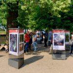 Ausstellung Fotowettbewerb Unbekanntes Elbsandsteingebirge 2019