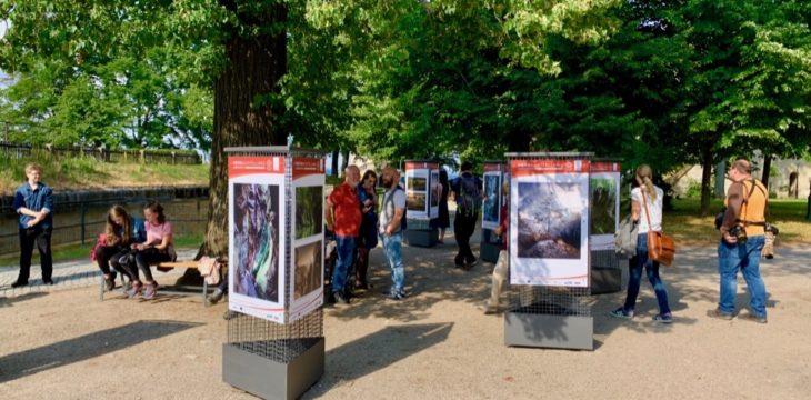"""Fotowettbewerb """"Unbekanntes Elbsandsteingebirge 2019"""""""